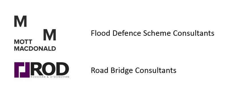 Enniscorthy Flood Defence Scheme | www enniscorthyfds ie